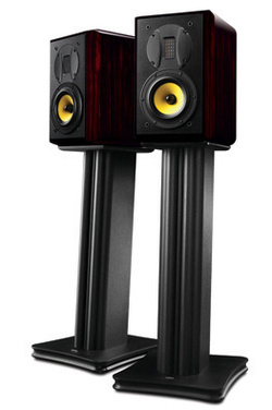 Swans M1B, High End Speaker